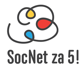 SocNet za 5!